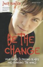be-the-change-book