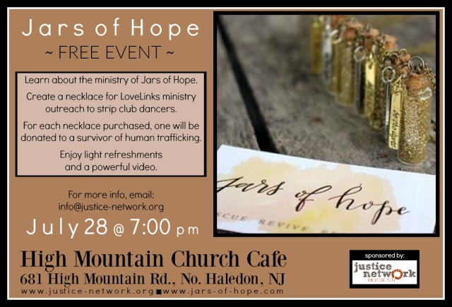 Jars of hope flyer 1