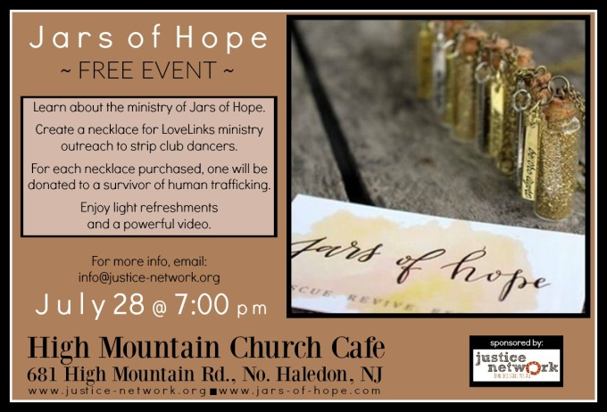 Jars of hope flyer 1