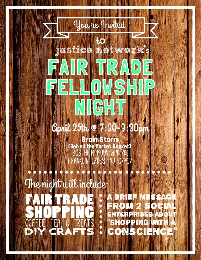 FT fellowship Flyer