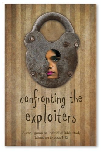 confronting the exploiters cover