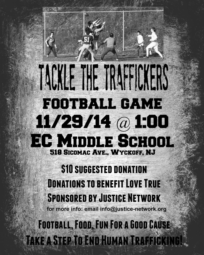 TackleTheTraffickers