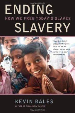 ending slavery