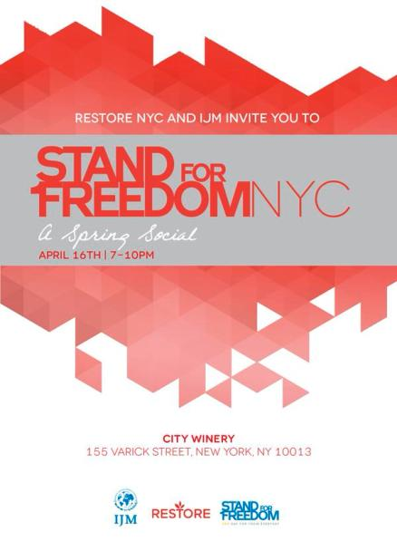 stand4freedom