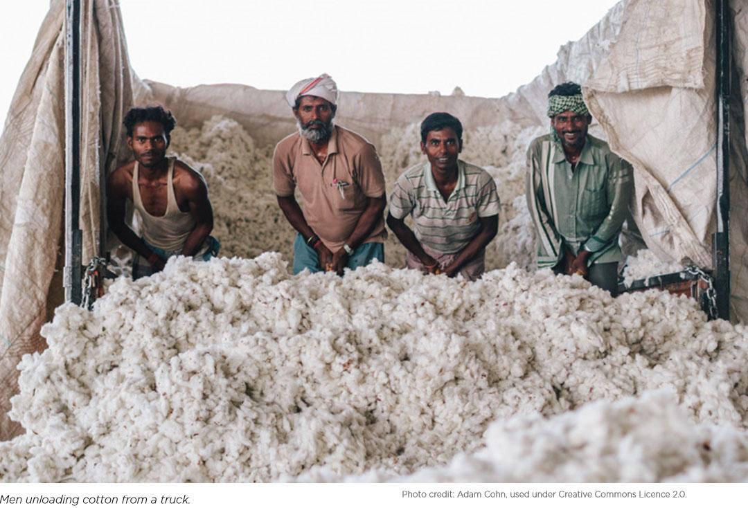 cottonindustry