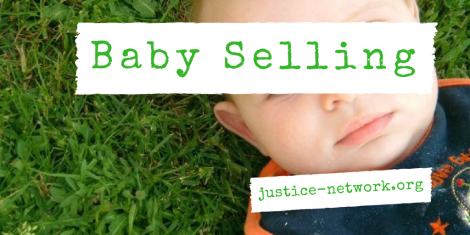 Baby Selling