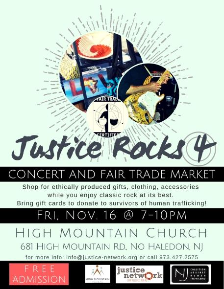 Justice Rocks 4